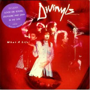 The-Divinyls-What-A-Life-422769